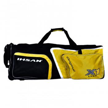 LYNX X1 KIT BAGS