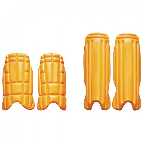 Shin Guards Thermo Foam