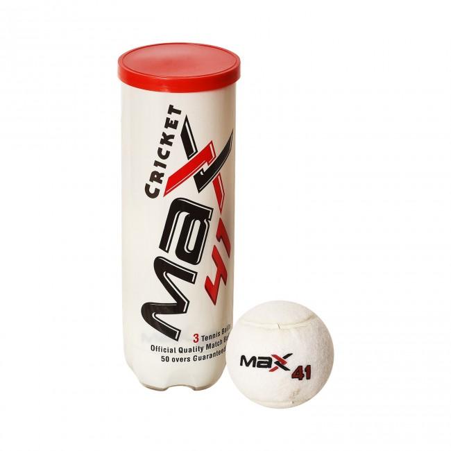 Tennis Balls Max