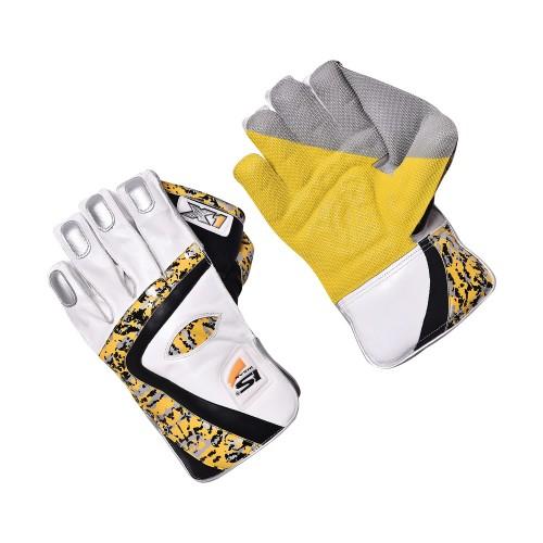 Wicket Keeping Gloves LYNX X1