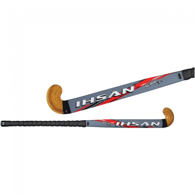 Wooden Hockey Stick