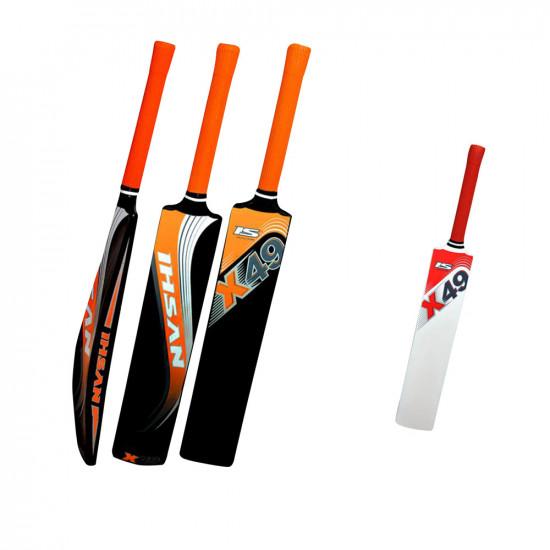 Composite Tennis Ball Bats X-49