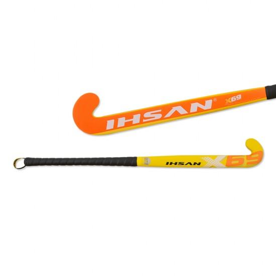 Composite Hockey Sticks