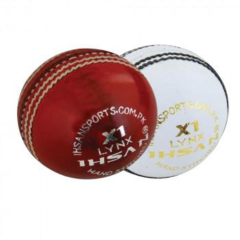 Cricket Balls LYNX X-1