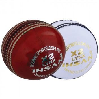 Cricket Balls LYNX X-2