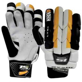 Cricket Batting Gloves X1 LYNX