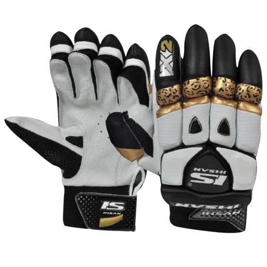 Cricket Batting Gloves X2 LYNX